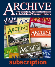 ARCHIVE SUBSCRIPTION