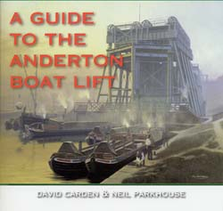 A Guide to the Anderton Boat Lift