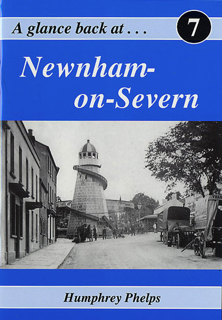 A Glance Back at Newnham-on-Severn