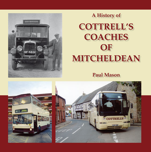 A History of Cottrell's Coaches of Mitcheldean