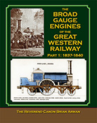 Railway Locomotives Books Section