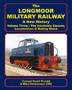 Military Railways Books Section