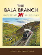 Welsh Industrial & Transport Books Section